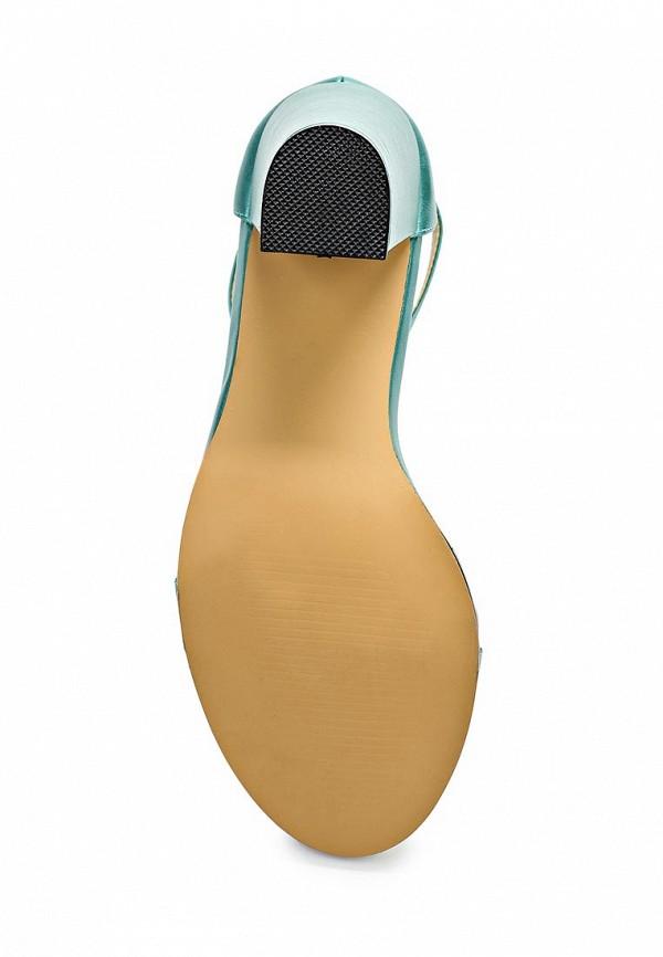 Босоножки на каблуке Camelot (Камелот) BALTIC-SS14S: изображение 5