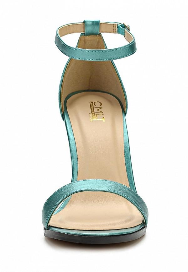 Босоножки на каблуке Camelot (Камелот) BALTIC-SS14S: изображение 7