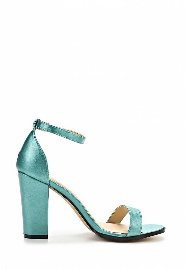 Босоножки на каблуке Camelot (Камелот) BALTIC-SS14S: изображение 9