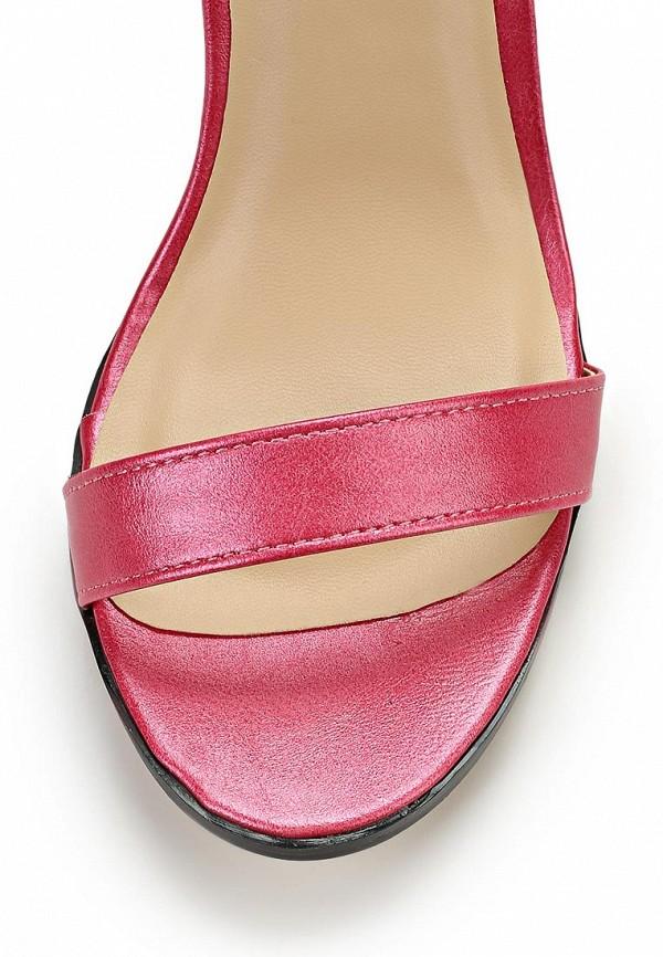 Босоножки на каблуке Camelot (Камелот) BALTIC-SS14S: изображение 11