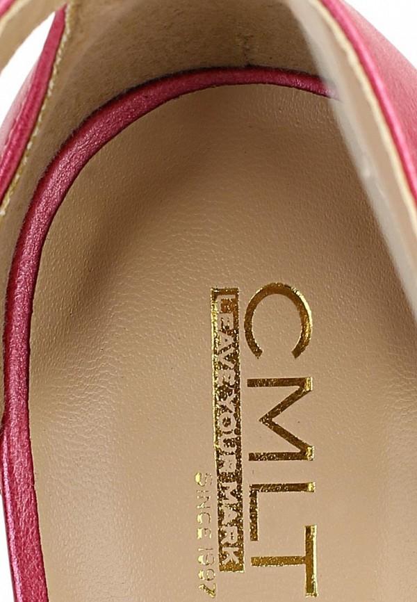 Босоножки на каблуке Camelot (Камелот) BALTIC-SS14S: изображение 13