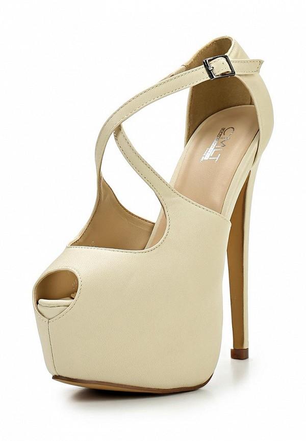 Босоножки на каблуке Camelot (Камелот) BEZHKA-SS14S: изображение 2