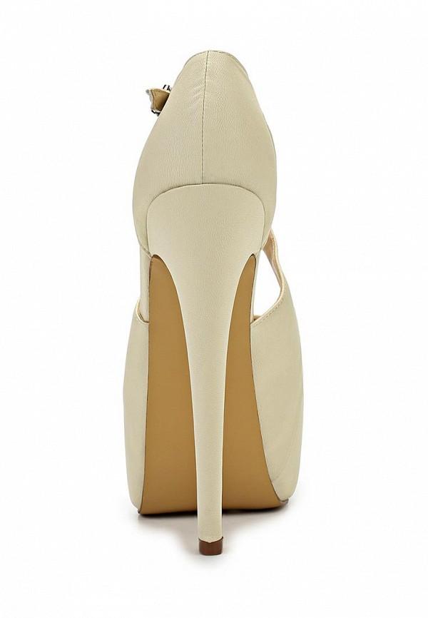 Босоножки на каблуке Camelot (Камелот) BEZHKA-SS14S: изображение 3