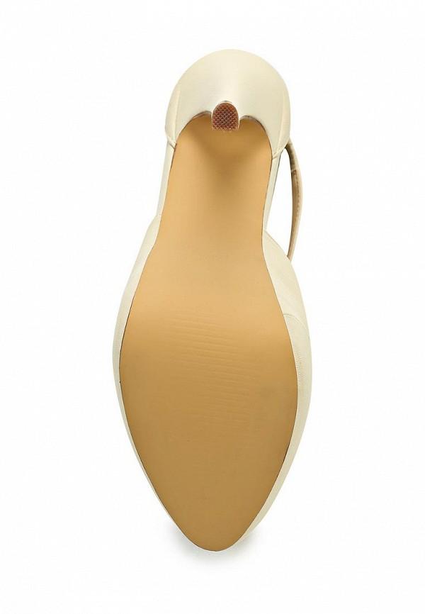 Босоножки на каблуке Camelot (Камелот) BEZHKA-SS14S: изображение 5