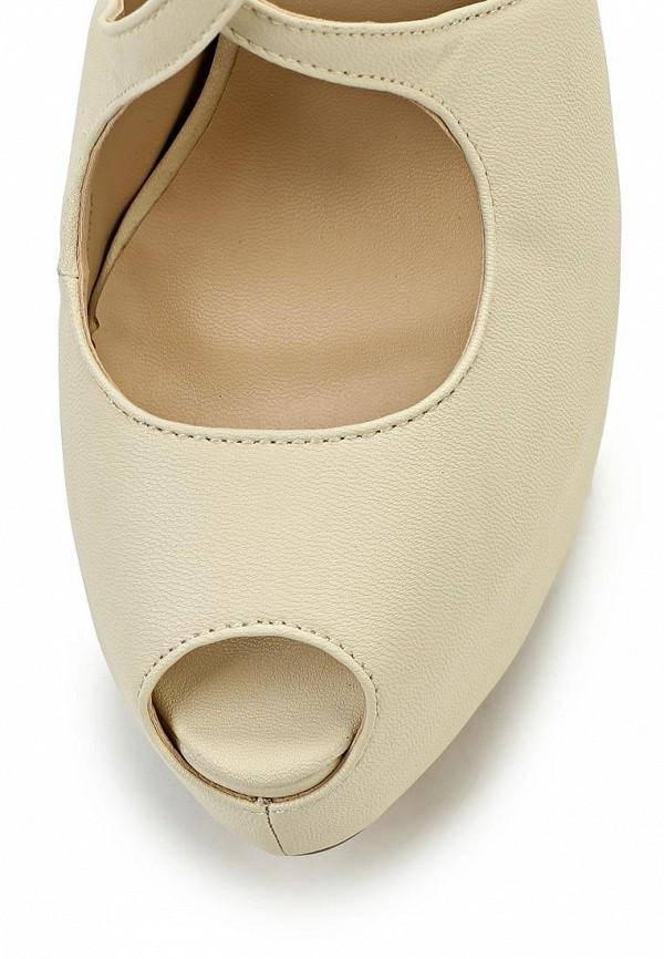 Босоножки на каблуке Camelot (Камелот) BEZHKA-SS14S: изображение 11
