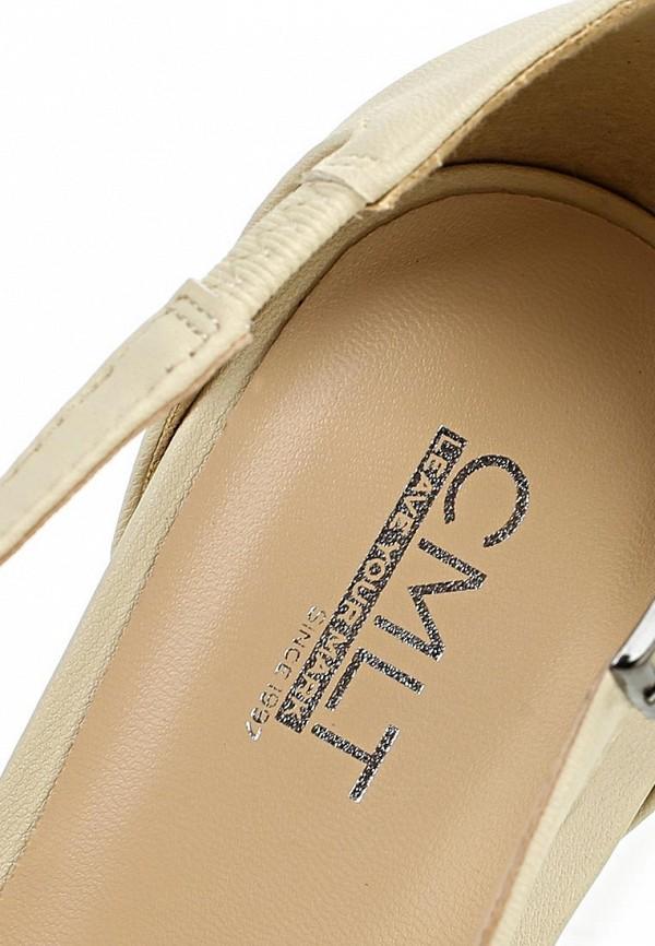 Босоножки на каблуке Camelot (Камелот) BEZHKA-SS14S: изображение 13