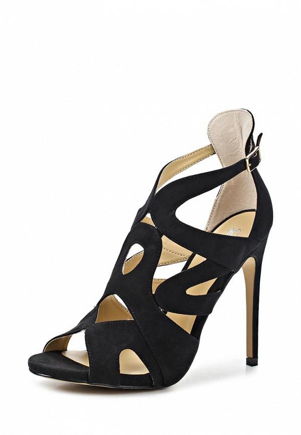 Босоножки на каблуке Camelot (Камелот) METEORIT-SS14S: изображение 2
