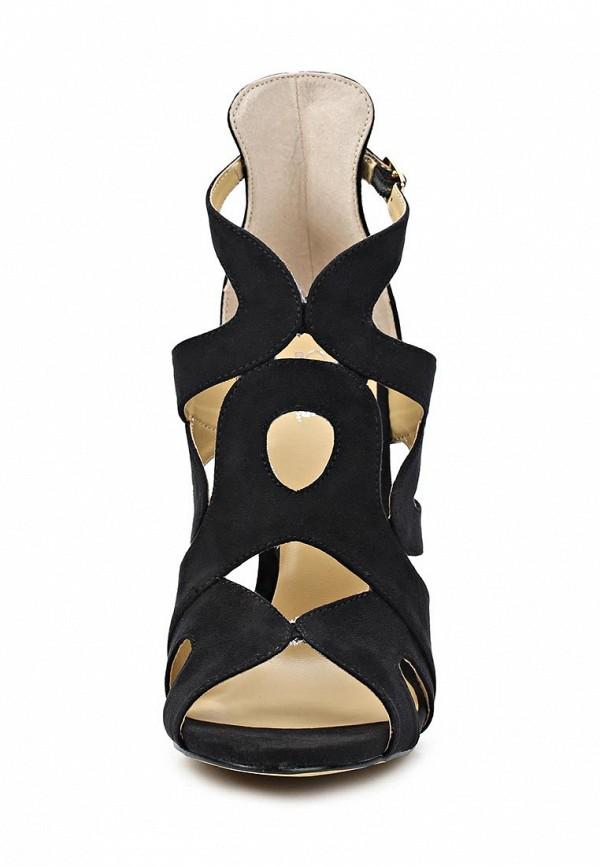 Босоножки на каблуке Camelot (Камелот) METEORIT-SS14S: изображение 7