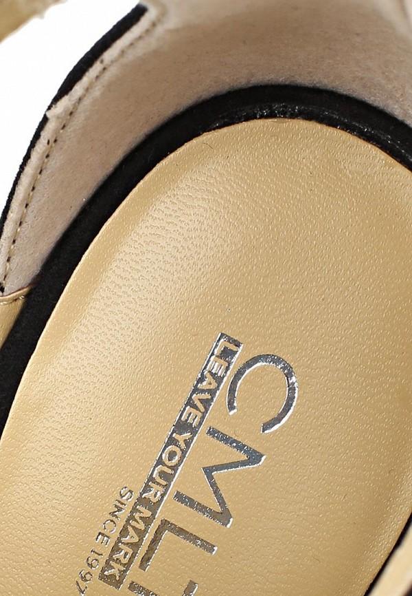 Босоножки на каблуке Camelot (Камелот) METEORIT-SS14S: изображение 13