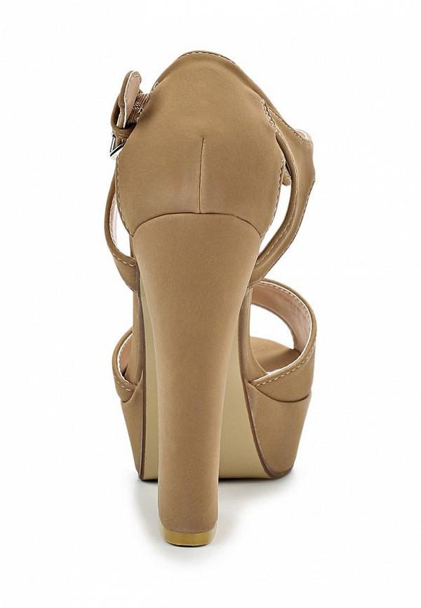 Босоножки на каблуке Camelot (Камелот) MODIK-SS14S: изображение 2