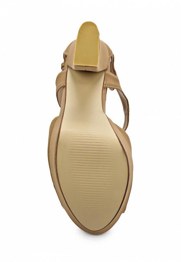 Босоножки на каблуке Camelot (Камелот) MODIK-SS14S: изображение 3