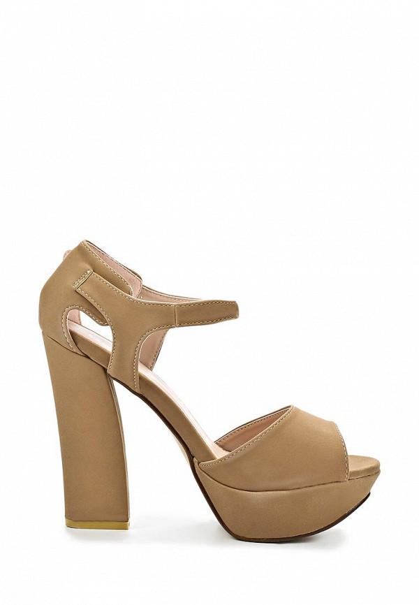 Босоножки на каблуке Camelot (Камелот) MODIK-SS14S: изображение 5