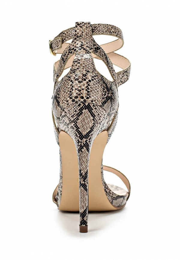 Босоножки на каблуке Camelot (Камелот) NEWBERRY-SS14S: изображение 3