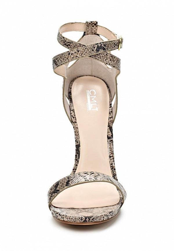 Босоножки на каблуке Camelot (Камелот) NEWBERRY-SS14S: изображение 7