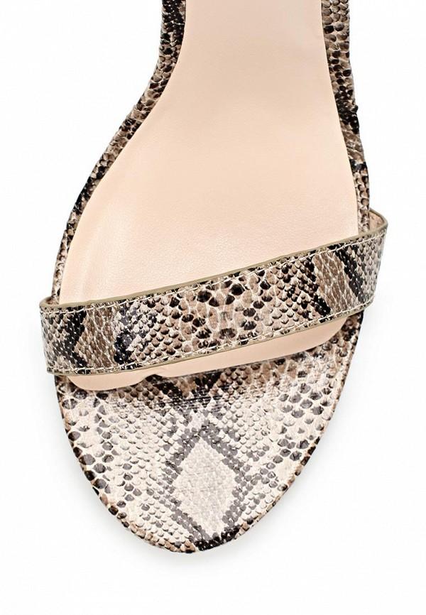 Босоножки на каблуке Camelot (Камелот) NEWBERRY-SS14S: изображение 11