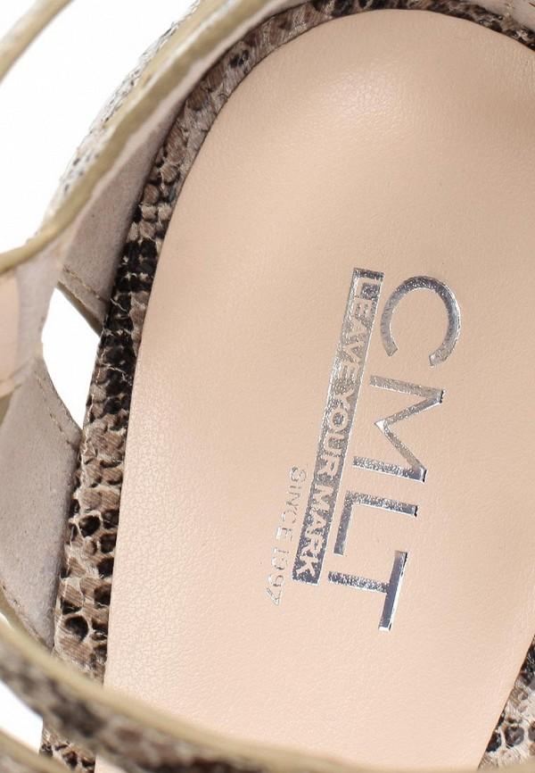 Босоножки на каблуке Camelot (Камелот) NEWBERRY-SS14S: изображение 13
