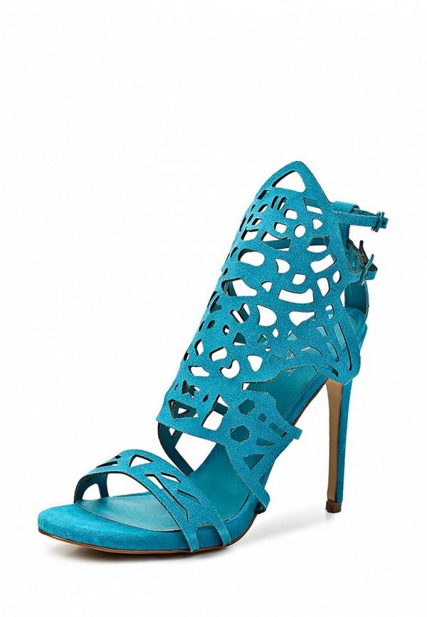 Босоножки на каблуке Camelot (Камелот) PICASSA-SS14S: изображение 2