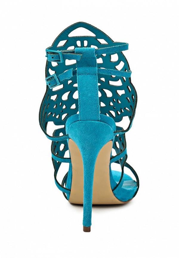 Босоножки на каблуке Camelot (Камелот) PICASSA-SS14S: изображение 4