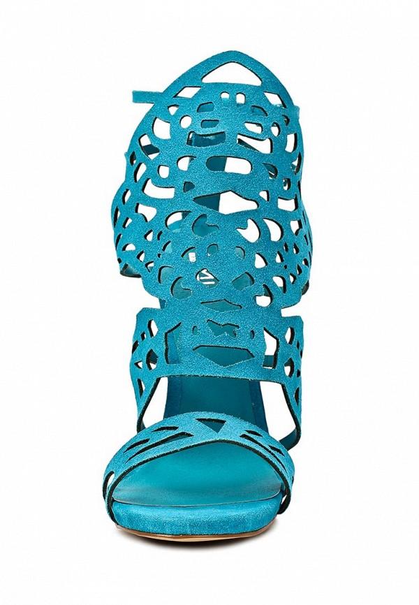Босоножки на каблуке Camelot (Камелот) PICASSA-SS14S: изображение 8