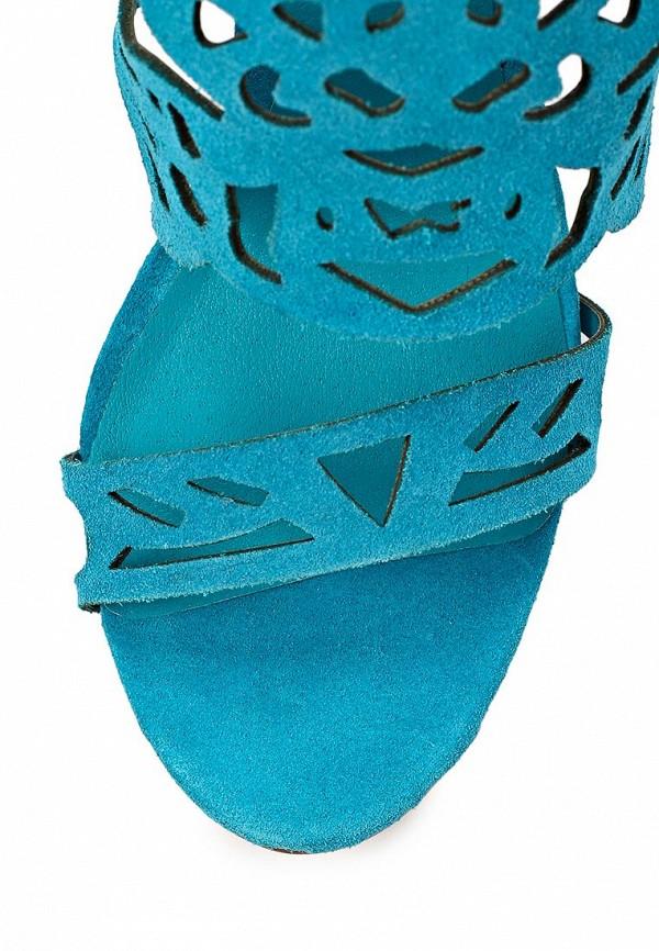 Босоножки на каблуке Camelot (Камелот) PICASSA-SS14S: изображение 12