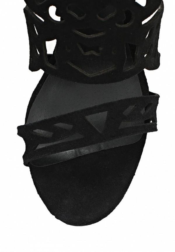 Босоножки на каблуке Camelot (Камелот) PICASSA-SS14S: изображение 11