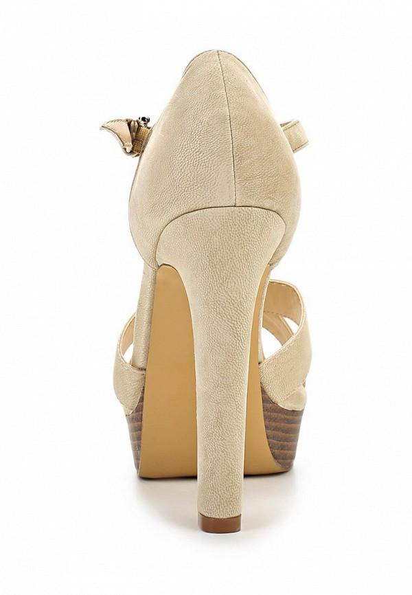 Босоножки на каблуке Camelot (Камелот) ZELEN-SS14S: изображение 3