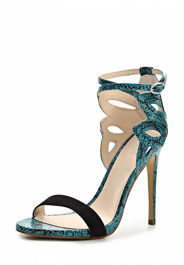Босоножки на каблуке Camelot (Камелот) ZOOL-SS14S: изображение 2