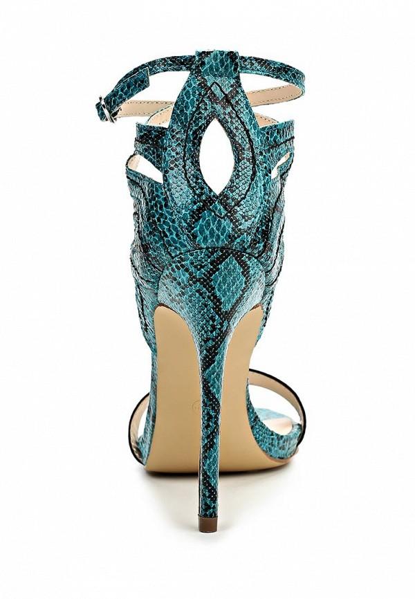 Босоножки на каблуке Camelot (Камелот) ZOOL-SS14S: изображение 3