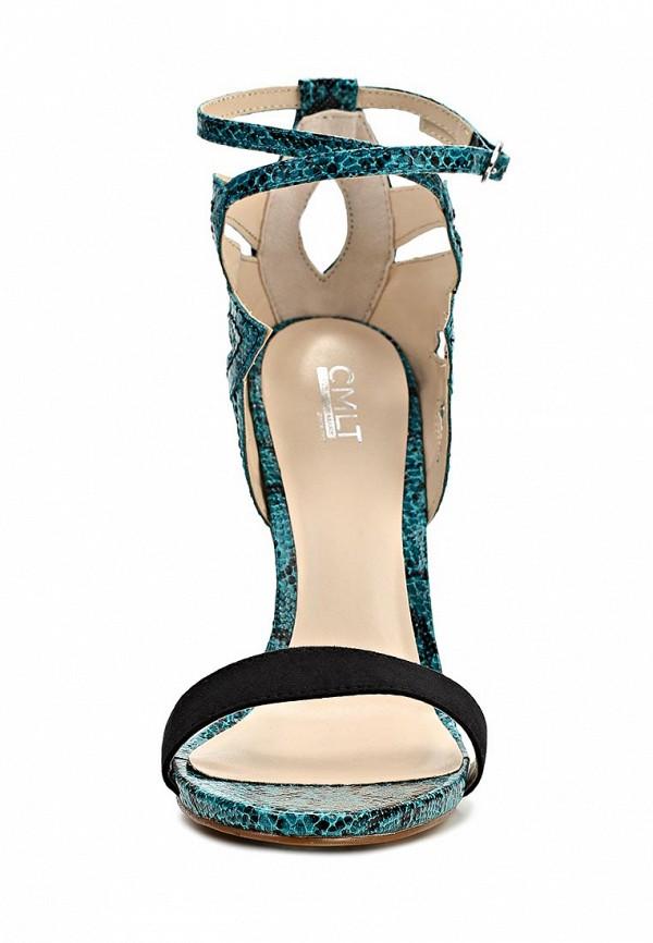 Босоножки на каблуке Camelot (Камелот) ZOOL-SS14S: изображение 7