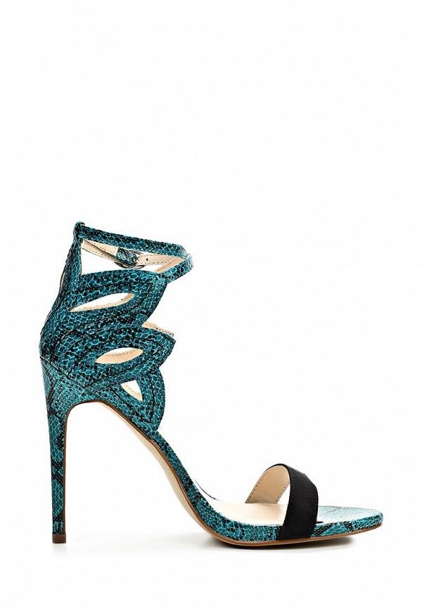 Босоножки на каблуке Camelot (Камелот) ZOOL-SS14S: изображение 9