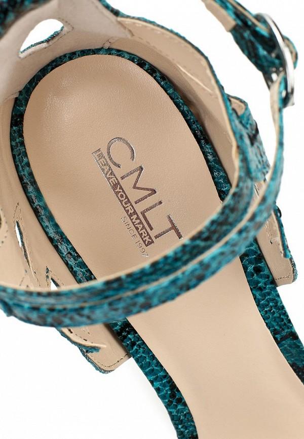 Босоножки на каблуке Camelot (Камелот) ZOOL-SS14S: изображение 13
