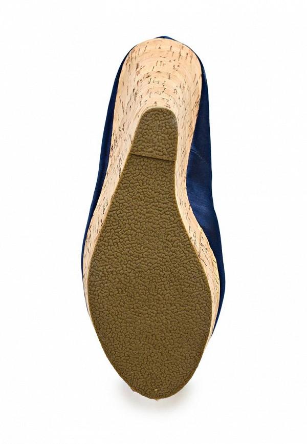 Туфли на платформе Camelot (Камелот) POLOSKA-SS14S: изображение 3