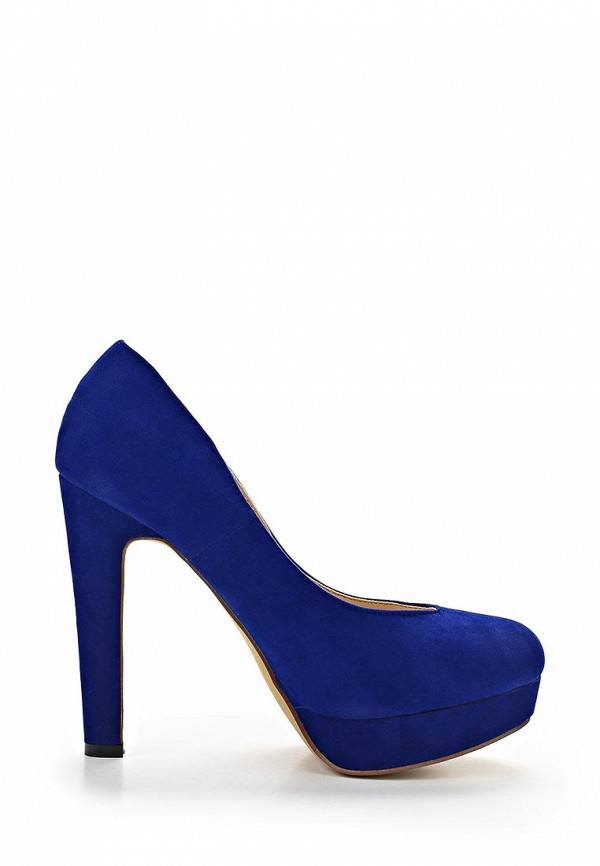 Туфли на каблуке Camelot (Камелот) ROMASH-SS14S: изображение 10