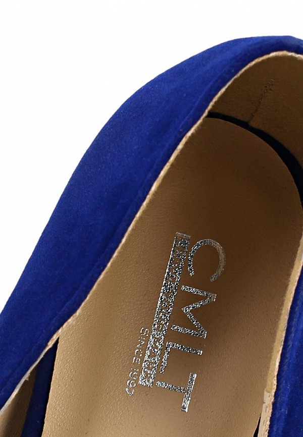 Туфли на каблуке Camelot (Камелот) ROMASH-SS14S: изображение 14