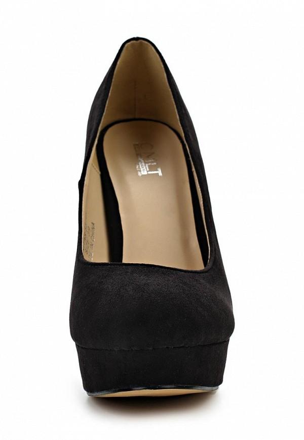 Туфли на каблуке Camelot (Камелот) SINITAS-SS14S: изображение 4
