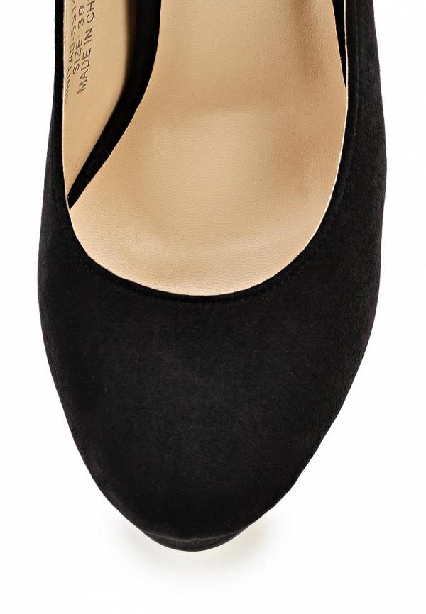 Туфли на каблуке Camelot (Камелот) SINITAS-SS14S: изображение 6