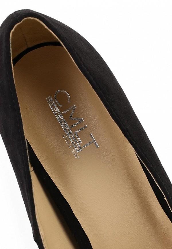 Туфли на каблуке Camelot (Камелот) SINITAS-SS14S: изображение 7