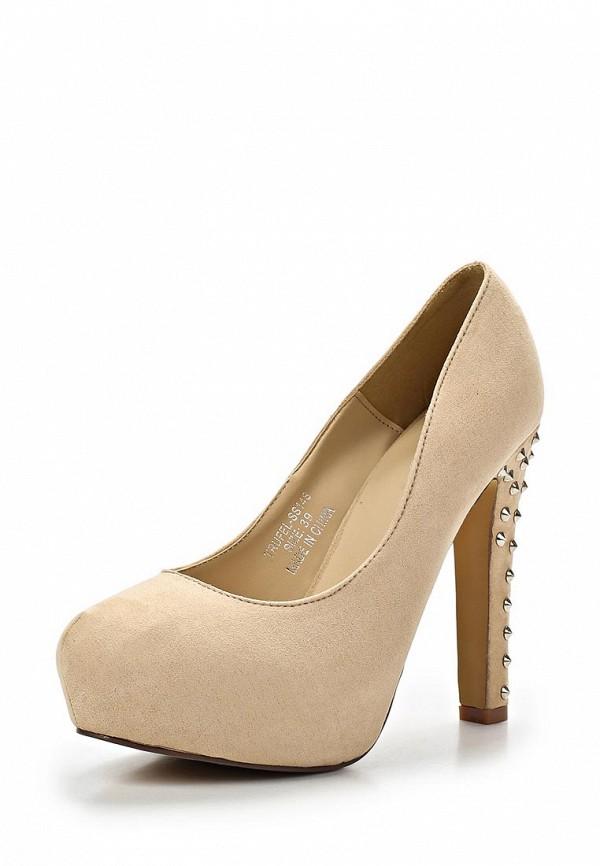 Туфли на каблуке Camelot (Камелот) TRUFEL-SS14S: изображение 2