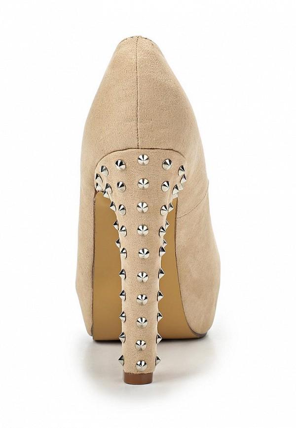 Туфли на каблуке Camelot (Камелот) TRUFEL-SS14S: изображение 3
