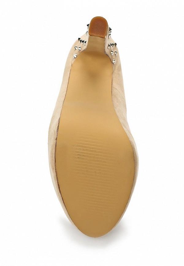 Туфли на каблуке Camelot (Камелот) TRUFEL-SS14S: изображение 5