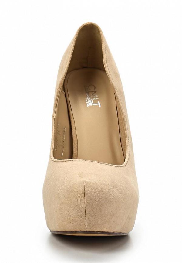 Туфли на каблуке Camelot (Камелот) TRUFEL-SS14S: изображение 7