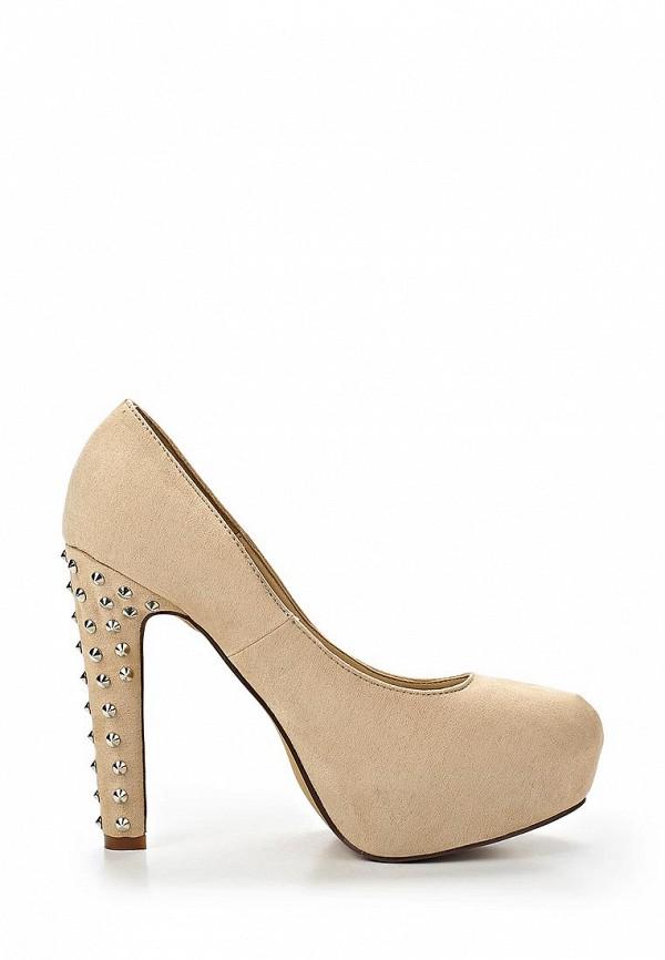 Туфли на каблуке Camelot (Камелот) TRUFEL-SS14S: изображение 9