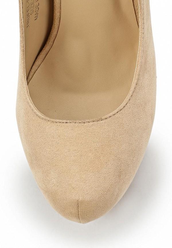 Туфли на каблуке Camelot (Камелот) TRUFEL-SS14S: изображение 11