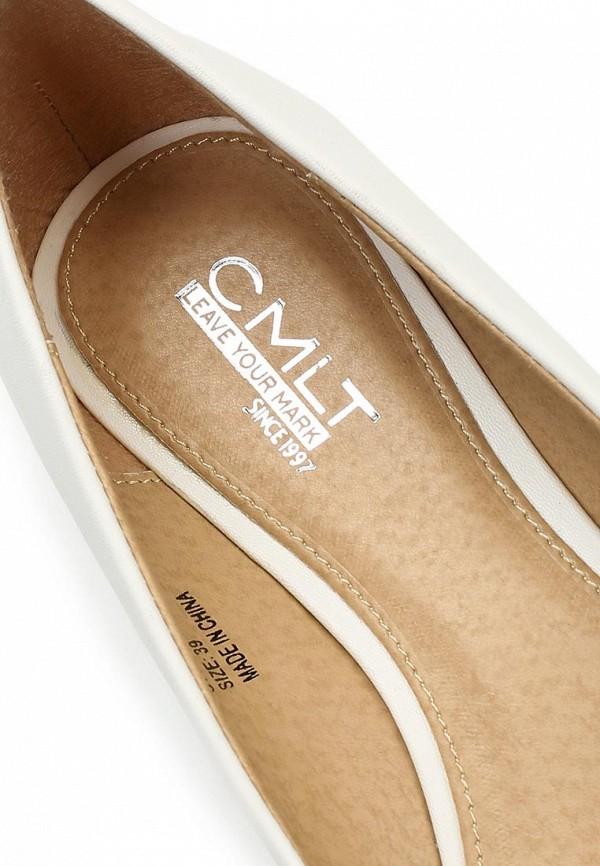 Женские балетки Camelot (Камелот) LUNAS-SS14S: изображение 7