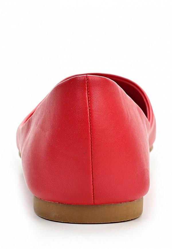 Женские балетки Camelot (Камелот) POST-SS14S: изображение 2