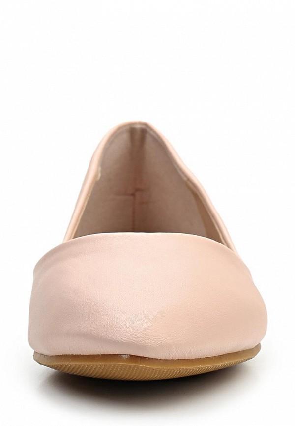 Женские балетки Camelot (Камелот) POST-SS14S: изображение 4