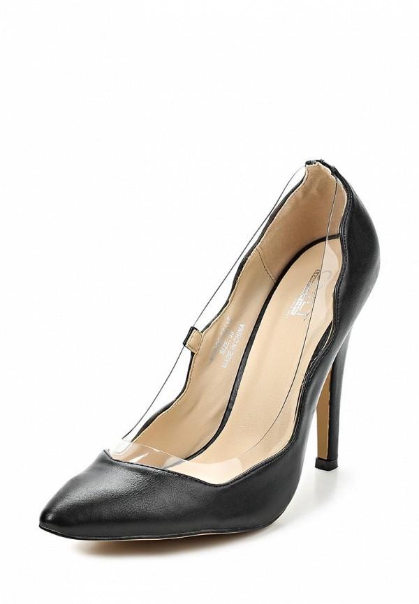 Туфли на каблуке Camelot (Камелот) MORRE-SS14S: изображение 2