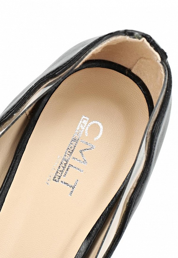 Туфли на каблуке Camelot (Камелот) MORRE-SS14S: изображение 12