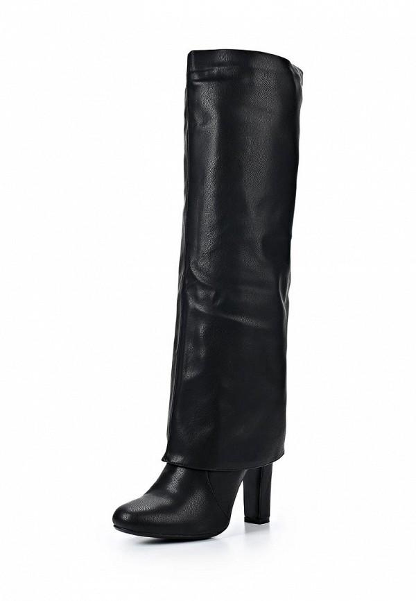 Сапоги на каблуке Camelot (Камелот) BASIK-FW14SFlc: изображение 2