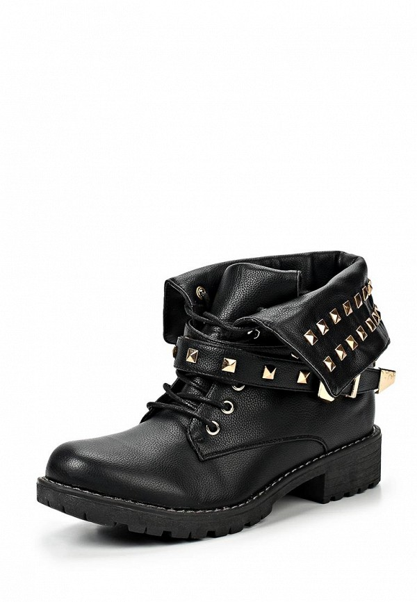 Женские ботинки Camelot (Камелот) KRAPIVO-FW14SFlc: изображение 2